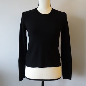 Bar III Black Pullover Sweater Size NWT XS